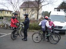 RV Iduna CTF nach Rangsdorf