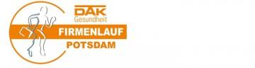 dak Firmenlauf 2012