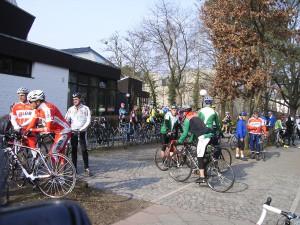 Havel-Frühlingsrunde 2012