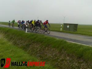 Nordsee-Radmarathon