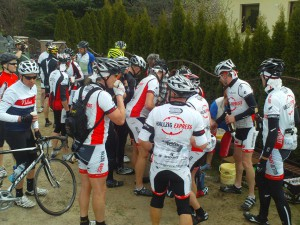 Spreewaldmarathon 2012