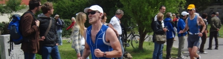 Leipziger Triathlon