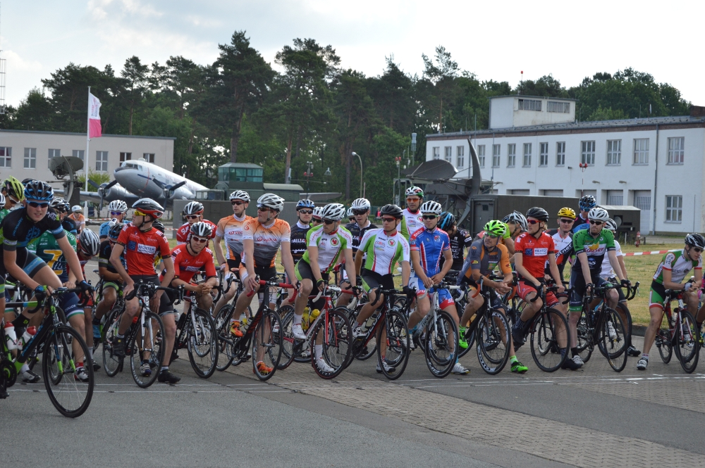 Airport Race Kladow 2015