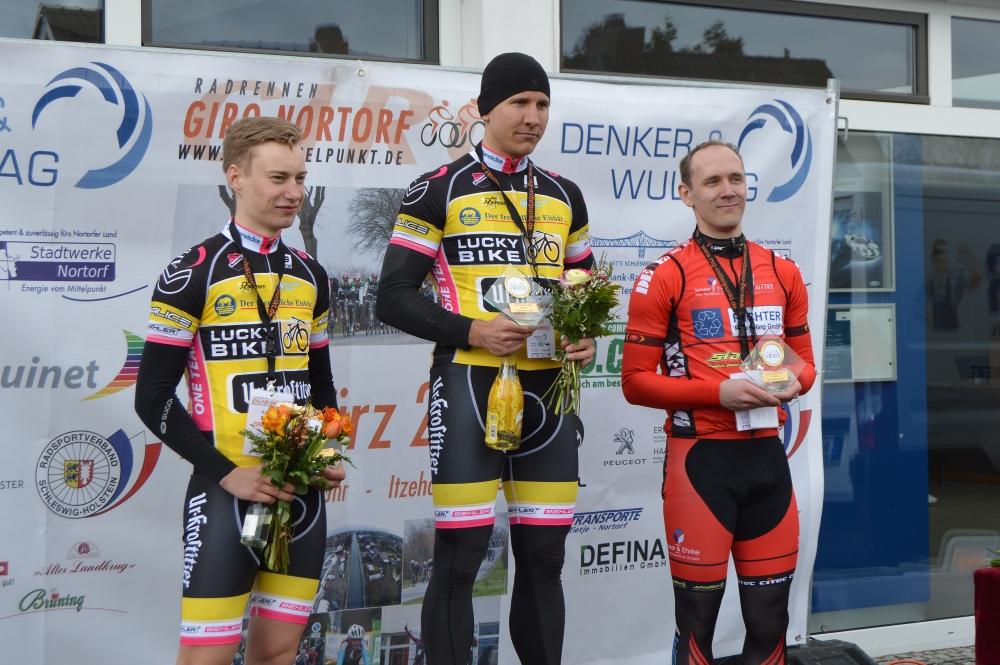 Giro Nortorf 2016
