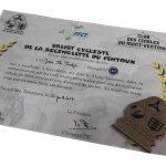 bicinglette diploma