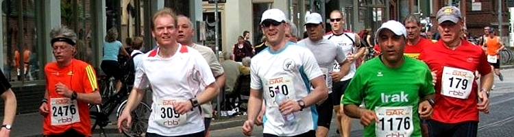 rbb-Lauf 2012