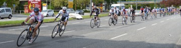 Radrennen City-Nord 2015